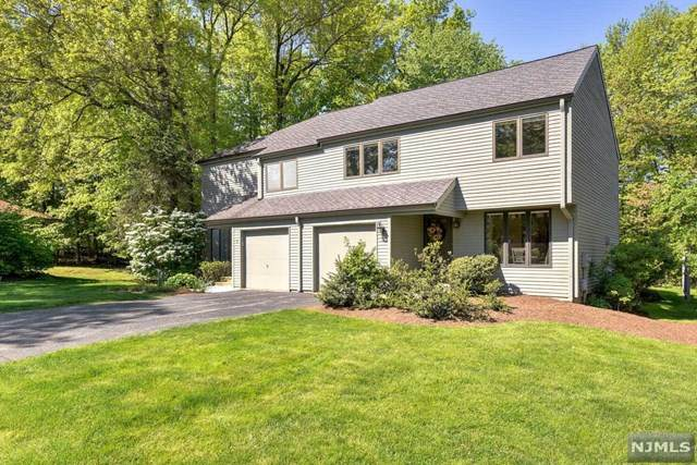 5 Lenape Drive, Roseland, NJ 07068 (#21018307) :: United Real Estate