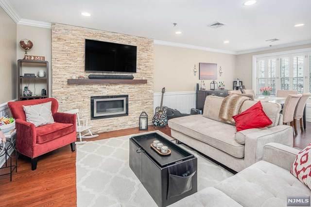 701 Grand Street 4D, Hoboken, NJ 07030 (MLS #21018315) :: Kiliszek Real Estate Experts