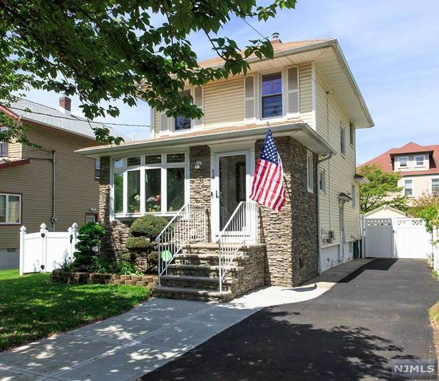 54 Vanderburgh Avenue, Rutherford, NJ 07070 (MLS #21018322) :: Kiliszek Real Estate Experts