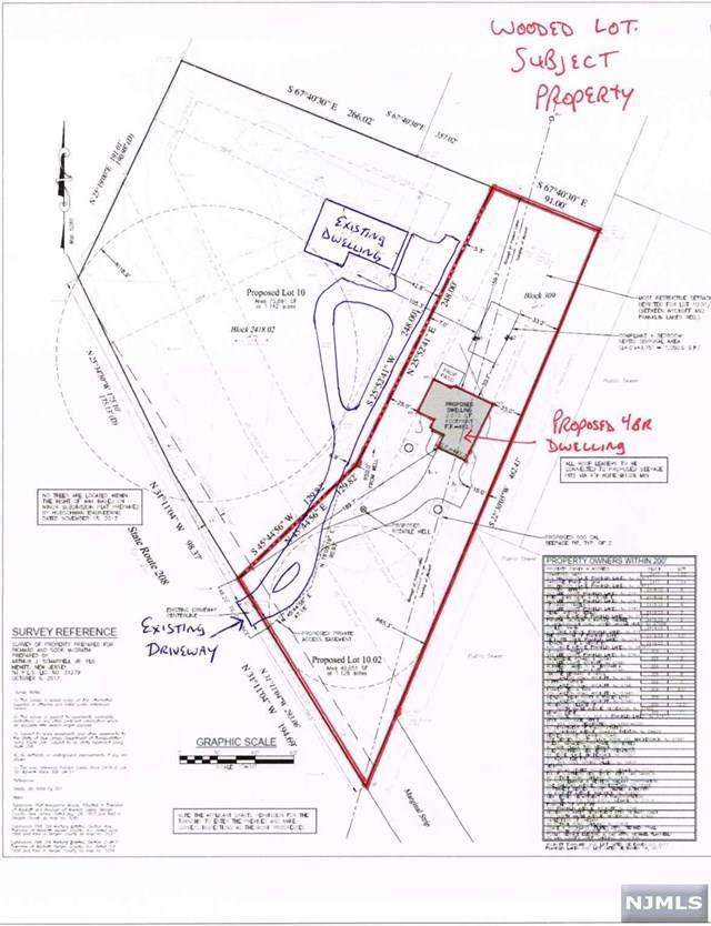 564-2 Route 208, Franklin Lakes, NJ 07417 (MLS #21018327) :: Kiliszek Real Estate Experts