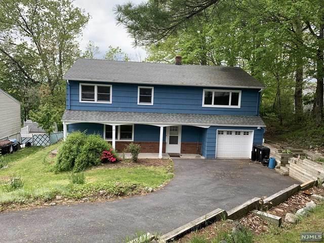 15 Shepherd Drive, Wanaque, NJ 07465 (MLS #21018330) :: Kiliszek Real Estate Experts