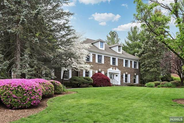 116 Delaware Lane, Franklin Lakes, NJ 07417 (MLS #21018333) :: Kiliszek Real Estate Experts