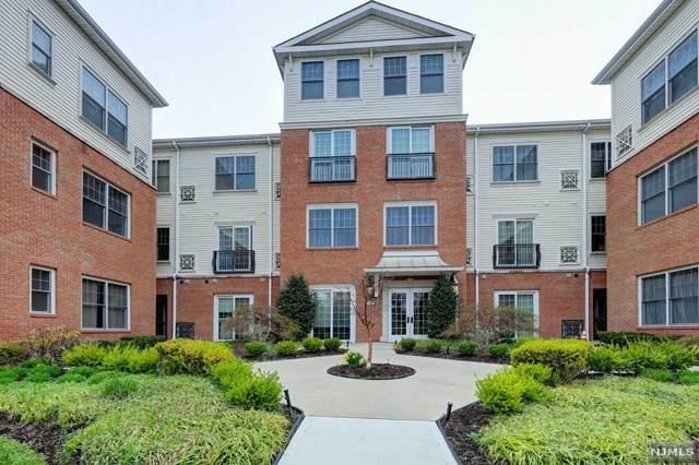 4101 Piermont Road #3111, Tenafly, NJ 07670 (MLS #21018341) :: Kiliszek Real Estate Experts