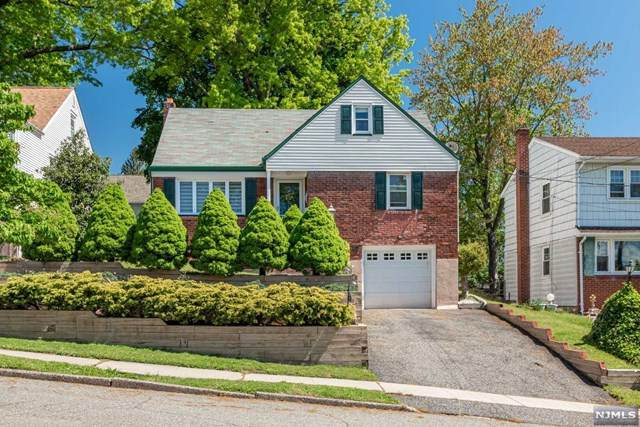 40 Newman Avenue, Nutley, NJ 07110 (MLS #21018345) :: Kiliszek Real Estate Experts
