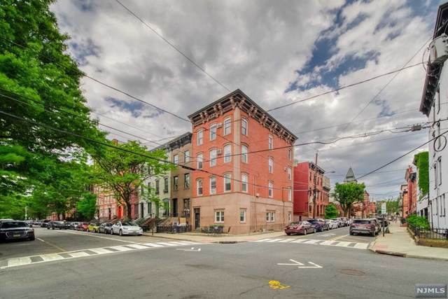 901 Garden Street #2, Hoboken, NJ 07030 (MLS #21018350) :: Kiliszek Real Estate Experts