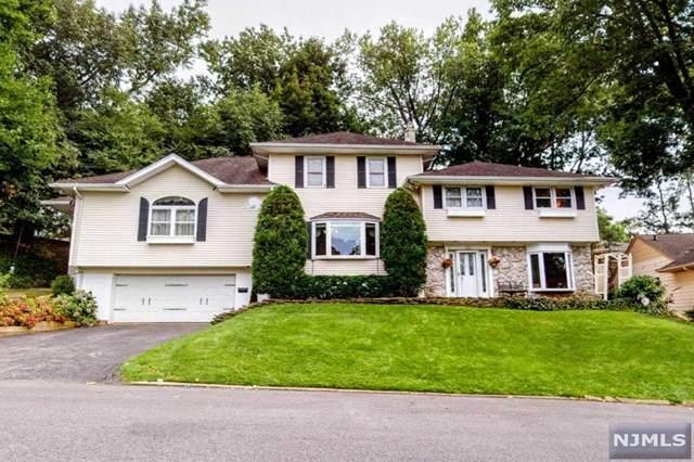 508 Nordhoff Drive, Leonia, NJ 07605 (MLS #21018366) :: Kiliszek Real Estate Experts