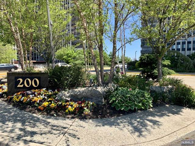 200 Winston Drive #1512, Cliffside Park, NJ 07010 (MLS #21018386) :: Kiliszek Real Estate Experts