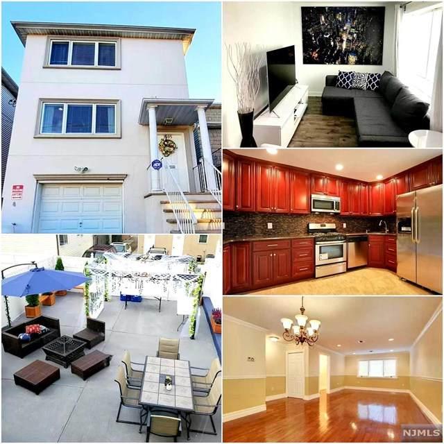 1505 41st Street, North Bergen, NJ 07047 (MLS #21018478) :: Provident Legacy Real Estate Services, LLC