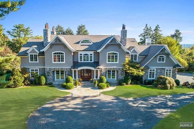 23 Van Cortland Way, Bernards, NJ 07920 (#21018512) :: United Real Estate