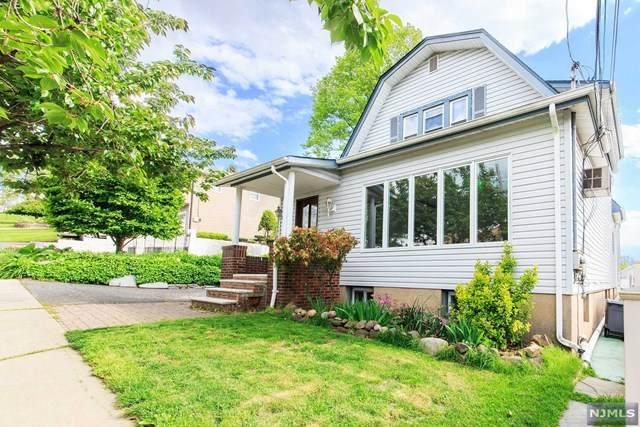 108 Strong Street, Wallington, NJ 07057 (#21018522) :: United Real Estate