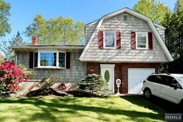 150 Knickerbocker Avenue, Hillsdale, NJ 07642 (MLS #21018559) :: Kiliszek Real Estate Experts