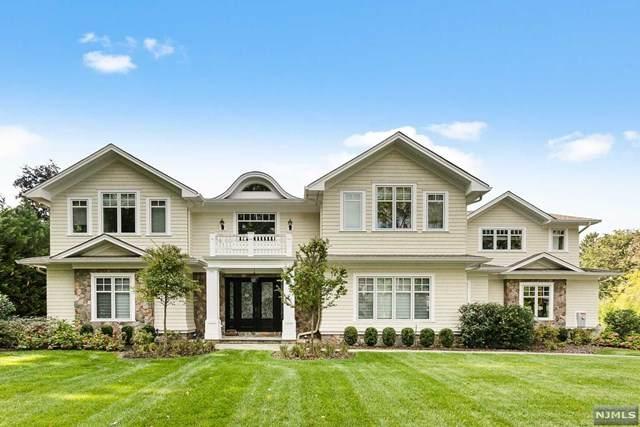 129 Pine Terrace, Demarest, NJ 07627 (#21018628) :: United Real Estate