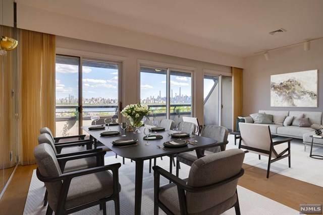 300 Gorge Road #49, Cliffside Park, NJ 07010 (MLS #21018633) :: Kiliszek Real Estate Experts