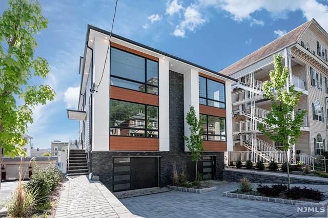 391 Undercliff Avenue A, Edgewater, NJ 07020 (MLS #21018640) :: Kiliszek Real Estate Experts