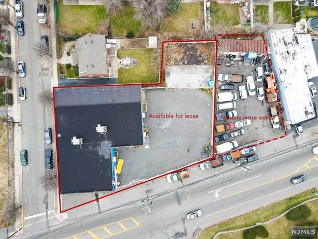 190 Bergen Boulevard, Fairview, NJ 07022 (MLS #21018657) :: Kiliszek Real Estate Experts