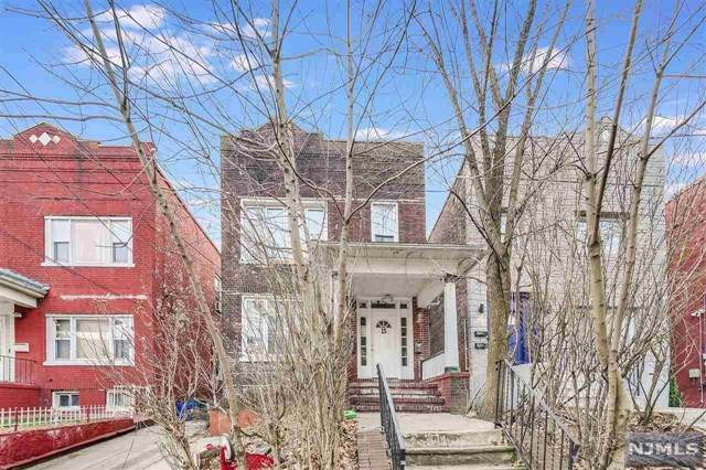13 Woodlawn Avenue, Jersey City, NJ 07305 (MLS #21018674) :: Kiliszek Real Estate Experts