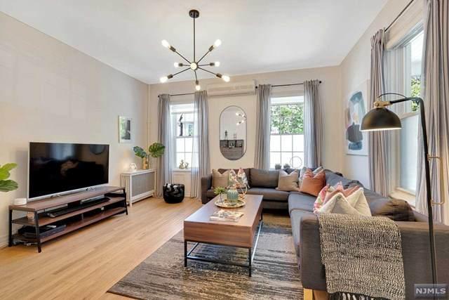 31 47th Street, Weehawken, NJ 07086 (MLS #21018712) :: Kiliszek Real Estate Experts