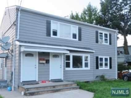 2 Reidel Court, Secaucus, NJ 07094 (#21018737) :: United Real Estate