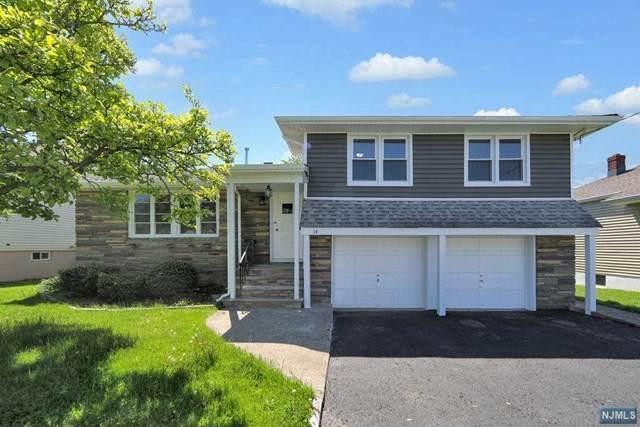 14 Donor Avenue, Elmwood Park, NJ 07407 (MLS #21018746) :: Kiliszek Real Estate Experts