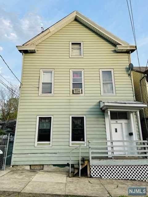 92-94 N 7th Street, Paterson, NJ 07522 (MLS #21018747) :: Kiliszek Real Estate Experts