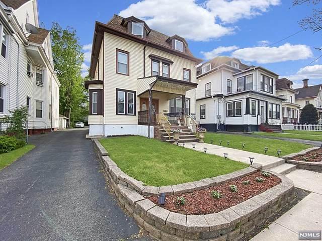 247 Paulison Avenue, Passaic, NJ 07055 (MLS #21018752) :: Kiliszek Real Estate Experts
