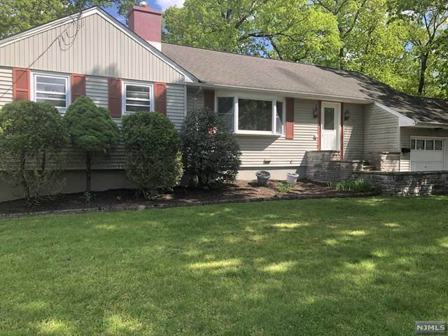 86 Hillcrest Drive, Wayne, NJ 07470 (MLS #21018802) :: Kiliszek Real Estate Experts