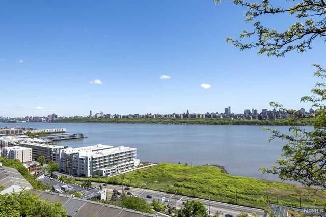 8350 Boulevard East 5B, North Bergen, NJ 07047 (MLS #21018805) :: Kiliszek Real Estate Experts