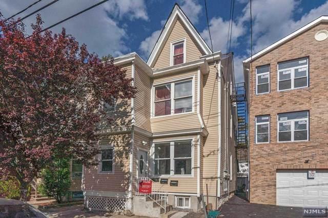 669 E 22nd Street, Paterson, NJ 07504 (MLS #21018806) :: Kiliszek Real Estate Experts