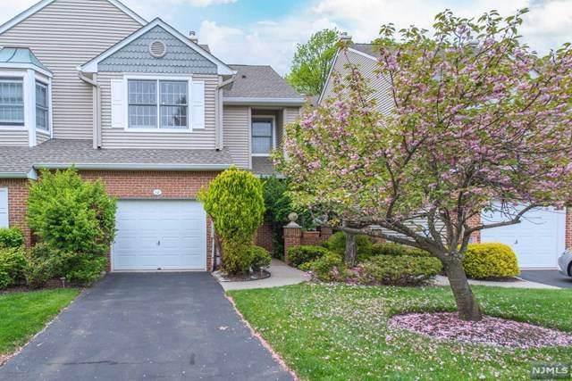 12 Clements Court, Roseland, NJ 07068 (#21018852) :: United Real Estate