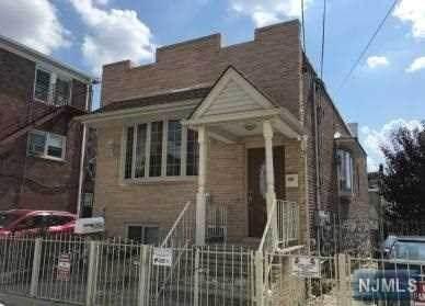358 Jersey Avenue, Fairview, NJ 07022 (#21018935) :: United Real Estate