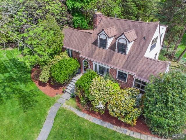 201 Little Falls Road, Cedar Grove, NJ 07009 (#21018950) :: United Real Estate
