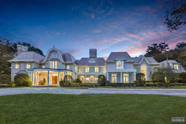 1 Alford Drive, Saddle River, NJ 07458 (#21019141) :: United Real Estate