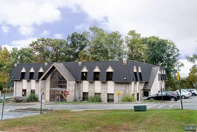 230 Route 206, Mount Olive Township, NJ 07836 (MLS #21019209) :: Howard Hanna | Rand Realty