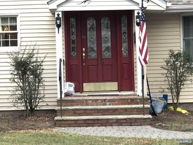 15 Christie Street, Demarest, NJ 07627 (#21019220) :: United Real Estate