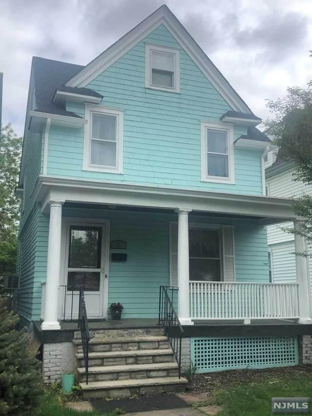 21 Herman Street, Glen Ridge, NJ 07028 (#21019299) :: United Real Estate