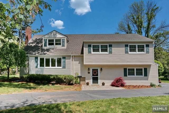 2 Erold Court, Allendale, NJ 07401 (#21019328) :: United Real Estate