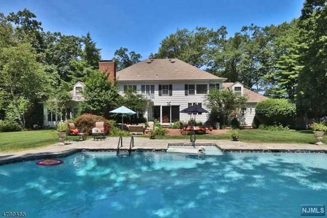 37 Gordon Road, Essex Fells, NJ 07021 (#21019329) :: United Real Estate