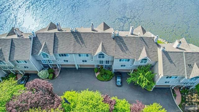 4 Cove Court, Secaucus, NJ 07094 (#21019380) :: United Real Estate