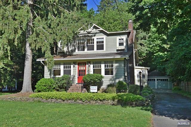 101 W Saddle River Road, Saddle River, NJ 07458 (#21019387) :: United Real Estate