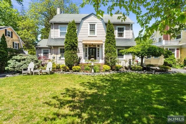247 S Ridgewood Road, South Orange Village, NJ 07079 (MLS #21019448) :: Corcoran Baer & McIntosh