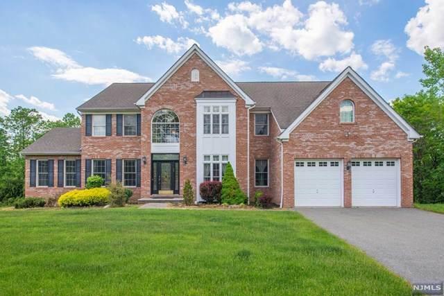 15 Skyview Terrace, Riverdale Borough, NJ 07457 (#21019469) :: United Real Estate