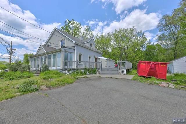 26 Clinton Road, Fairfield, NJ 07004 (MLS #21019471) :: Provident Legacy Real Estate Services, LLC
