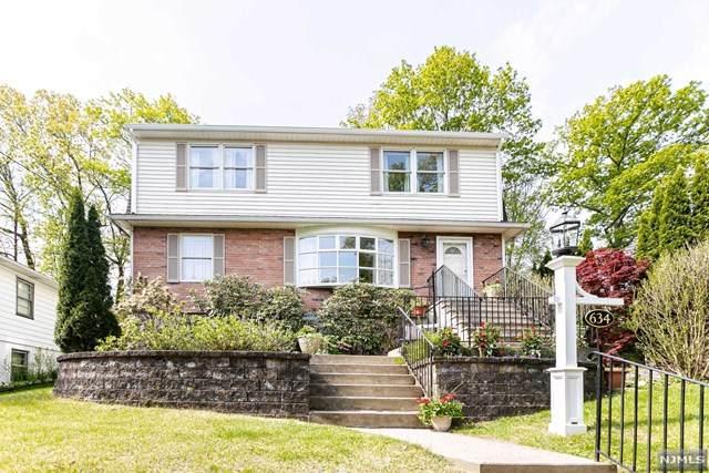 634 Succasunna Road, Mount Arlington Boro, NJ 07856 (MLS #21019483) :: RE/MAX RoNIN