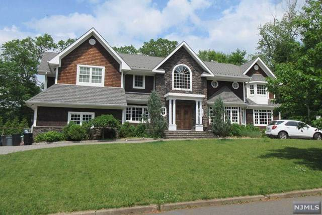 71 Greenwoods Road, Old Tappan, NJ 07675 (MLS #21019502) :: RE/MAX RoNIN