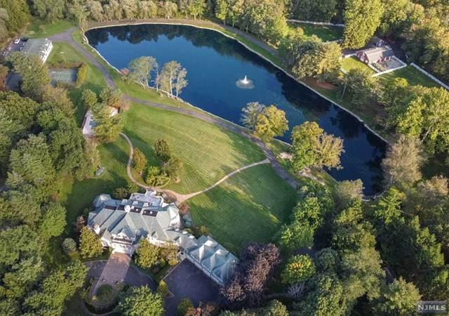 116 E Saddle River Road, Saddle River, NJ 07458 (#21019536) :: United Real Estate