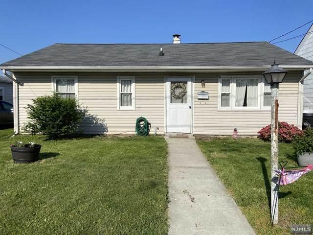 145 S 15th Avenue, Manville, NJ 08835 (#21019605) :: United Real Estate