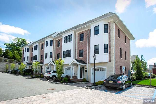 1-4 Central Avenue A, Caldwell, NJ 07006 (MLS #21019608) :: RE/MAX RoNIN