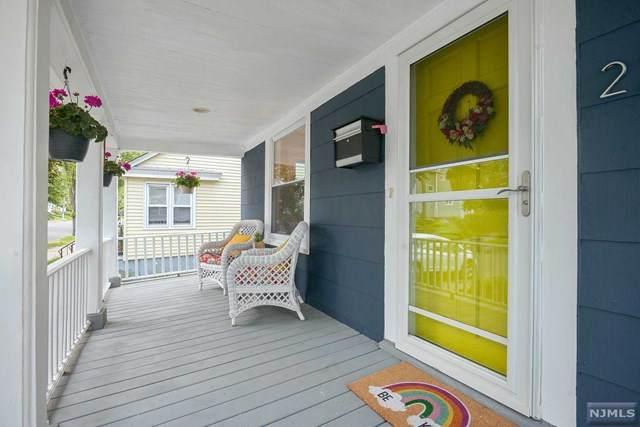 227 Lindsley Avenue, South Orange Village, NJ 07079 (MLS #21019700) :: Corcoran Baer & McIntosh