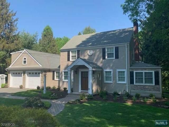 290 Diamond Spring Road, Denville Township, NJ 07834 (MLS #21019827) :: Corcoran Baer & McIntosh