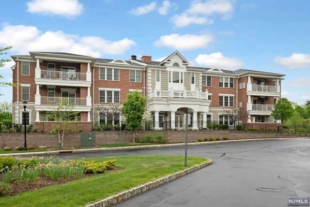 62 Four Seasons Drive, North Caldwell, NJ 07006 (MLS #21019856) :: RE/MAX RoNIN